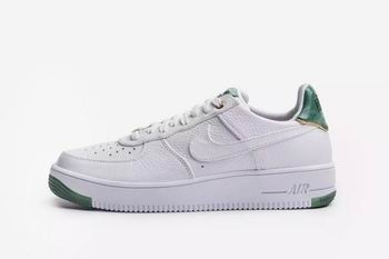 wholesale cheap nike air force one shoes women 21524