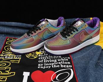 wholesale cheap nike air force one shoes women 21526