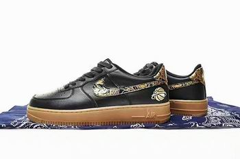wholesale cheap nike air force one shoes women 21530