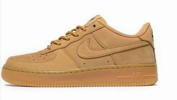 wholesale cheap nike air force one shoes women 21531