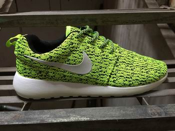 wholesale cheap nike roshe one shoes 16989