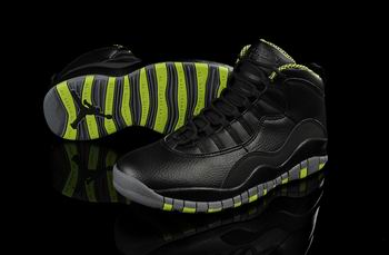 wholesale jordan 10 shoes free shipping 17320