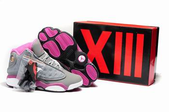 wholesale jordan 13 shoes for women 14008