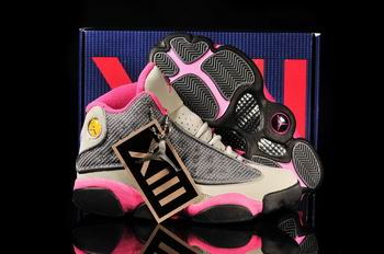 wholesale jordan 13 shoes for women 14014