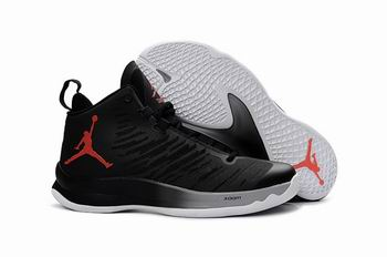 wholesale nike Air Jordan Super FLY 5 shoes 19326