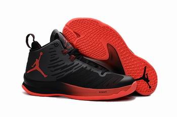 wholesale nike Air Jordan Super FLY 5 shoes 19328