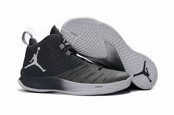 wholesale nike Air Jordan Super FLY 5 shoes 19329