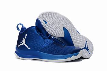 wholesale nike Air Jordan Super FLY 5 shoes 19331