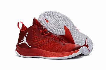 wholesale nike Air Jordan Super FLY 5 shoes 19332