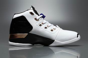 wholesale nike air jordan 17 shoes cheap online 19474