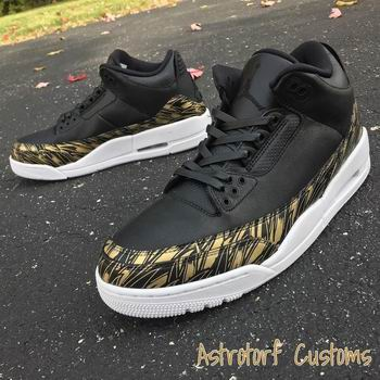 wholesale nike air jordan 3 shoes aaa 19682