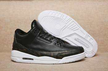 wholesale nike air jordan 3 shoes aaa 19683