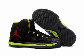 wholesale nike air jordan 31 shoes 19142