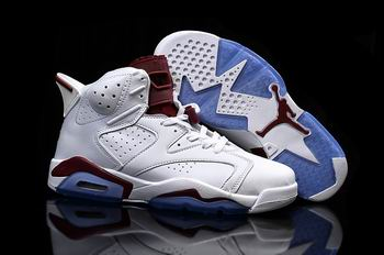 wholesale nike air jordan 6 shoes 17262