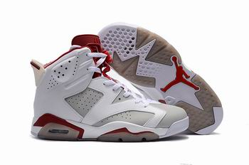 wholesale nike air jordan 6 shoes 20007