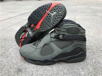 wholesale nike air jordan 8 shoes men aaa aaa 21144