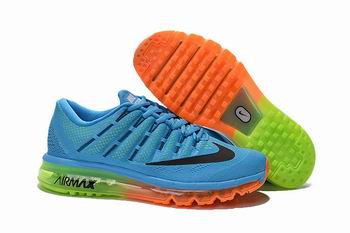wholesale nike air max 2016 shoes cheap in 17026