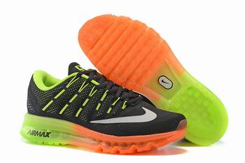 wholesale nike air max 2016 shoes cheap in 17044
