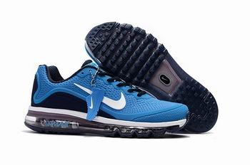 wholesale nike air max 2017 shoes 19758