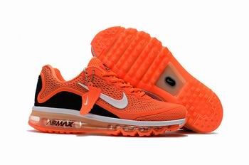 wholesale nike air max 2017 shoes 19761