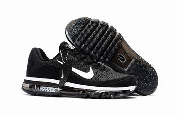 wholesale nike air max 2017 shoes 19764