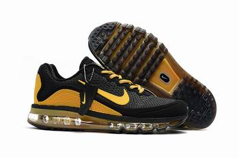 wholesale nike air max 2017 shoes 19765