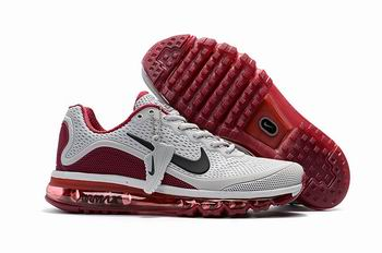 wholesale nike air max 2017 shoes 19766