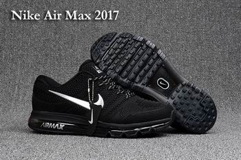 wholesale nike air max 2017 shoes cheap from 19684