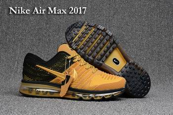 wholesale nike air max 2017 shoes cheap from 19685