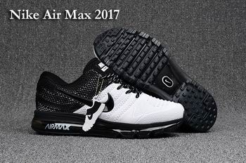 wholesale nike air max 2017 shoes cheap from 19686