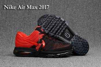 wholesale nike air max 2017 shoes cheap from 19687
