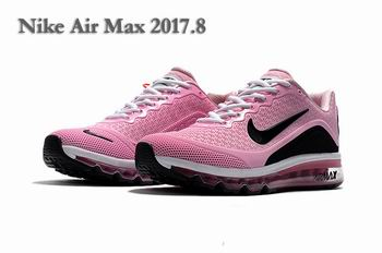 wholesale nike air max 2017 shoes free shipping 20026