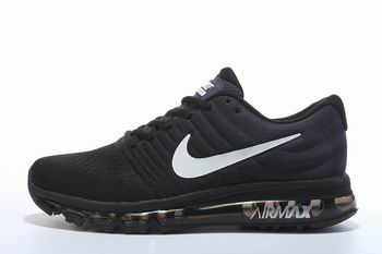 wholesale nike air max 2017 shoes free shipping online 17942