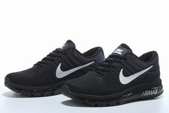 wholesale nike air max 2017 shoes free shipping online 17943