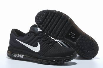 wholesale nike air max 2017 shoes free shipping online 17944