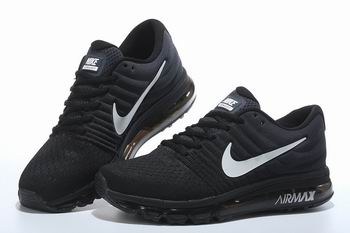 wholesale nike air max 2017 shoes free shipping online 17946