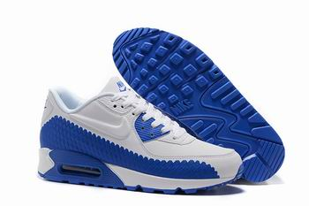 wholesale nike air max 90 shoes cheap from 19611