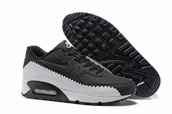 wholesale nike air max 90 shoes cheap from 19615
