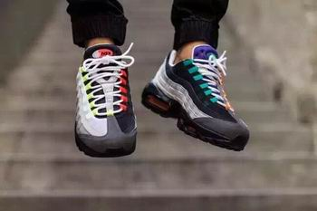 wholesale nike air max 95 shoes 17176