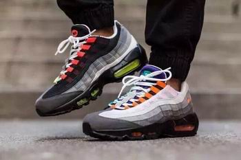 wholesale nike air max 95 shoes 17177