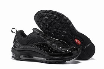 wholesale nike air max 98 shoes 20383