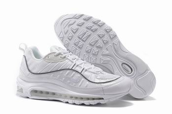 wholesale nike air max 98 shoes 20384