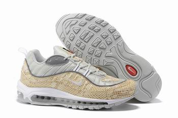wholesale nike air max 98 shoes 20385