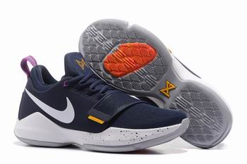 wholesale nike zoom PG shoes cheap online 20218