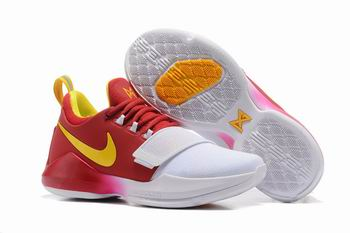 wholesale nike zoom PG shoes cheap online 20225